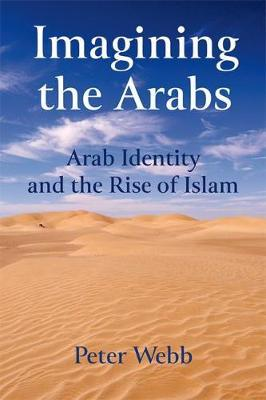 Imagining the Arabs (BOK)