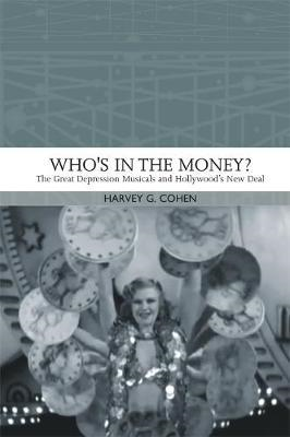 Who'S in the Money? (BOK)