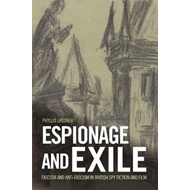 Espionage and Exile (BOK)