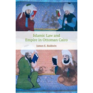Produktbilde for Islamic Law and Empire in Ottoman Cairo (BOK)