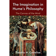 Imagination in Hume's Philosophy (BOK)