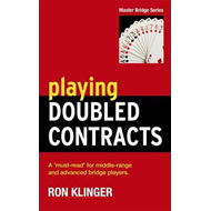 Playing Doubled Contracts (BOK)