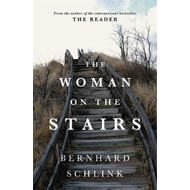 Woman on the Stairs (BOK)