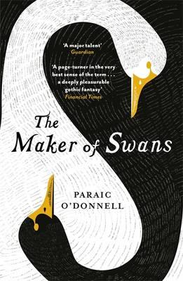Maker of Swans (BOK)