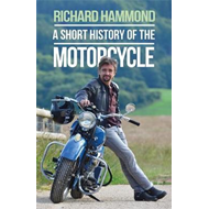 Produktbilde for Short History of the Motorcycle (BOK)