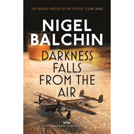 Darkness Falls from the Air (BOK)
