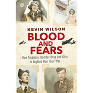 Blood and Fears (BOK)