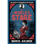 All The World's A Stage (BOK)