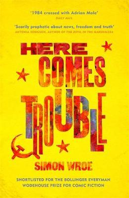 Here Comes Trouble (BOK)