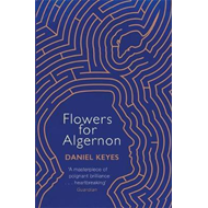 Flowers For Algernon (BOK)