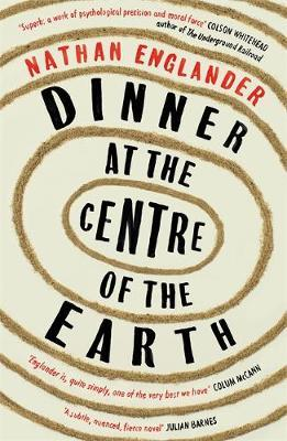Dinner at the Centre of the Earth (BOK)