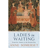 Ladies in Waiting (BOK)