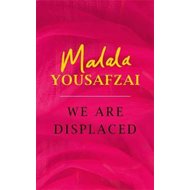 We Are Displaced (BOK)