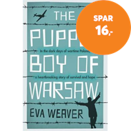 Produktbilde for The Puppet Boy of Warsaw - A compelling, epic journey of survival and hope (BOK)