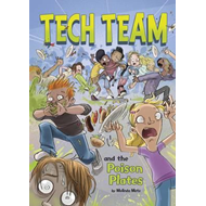 Tech Team and the Poison Plates (BOK)