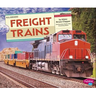 Freight Trains (BOK)