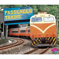 Passenger Trains (BOK)