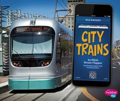 City Trains (BOK)