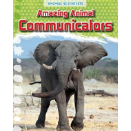 Amazing Animal Communicators (BOK)