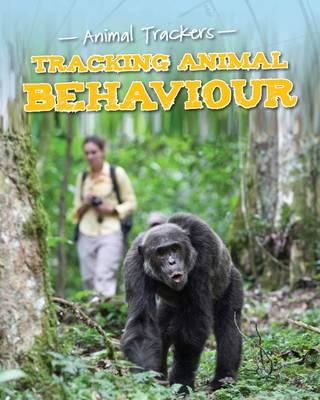 Tracking Animal Behaviour (BOK)