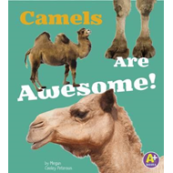 Camels Are Awesome! (BOK)
