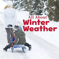 All About Winter Weather (BOK)