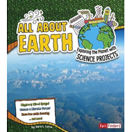 All About Earth (BOK)