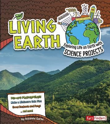 Living Earth (BOK)