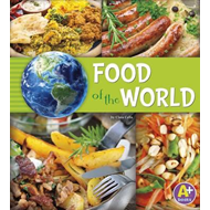Food of the World (BOK)
