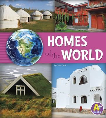 Homes of the World (BOK)