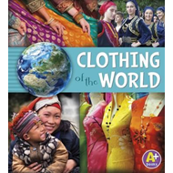 Clothing of the World (BOK)
