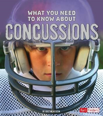 What You Need to Know About Concussions (BOK)