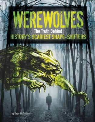 Werewolves (BOK)