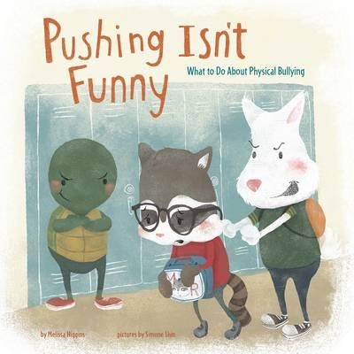 Pushing isn't Funny (BOK)