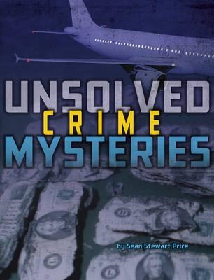 Unsolved Crime Mysteries (BOK)