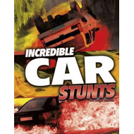 Incredible Car Stunts (BOK)