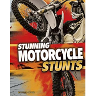 Stunning Motorcycle Stunts (BOK)