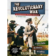 Revolutionary War (BOK)