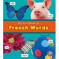 French Words (BOK)