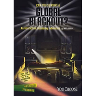 Can You Survive a Global Blackout? (BOK)