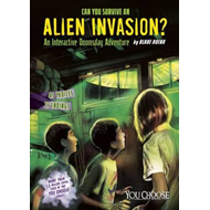 Can You Survive an Alien Invasion? (BOK)