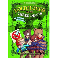 Goldilocks and the Three Bears (BOK)