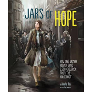 Jars of Hope (BOK)