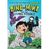 Dino-Mike and the Living Fossils (BOK)