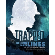 Trapped Behind Nazi Lines (BOK)