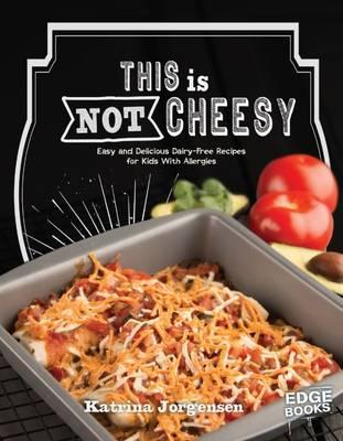 This is Not Cheesy! (BOK)