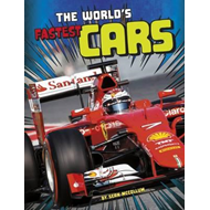 World's Fastest Cars (BOK)