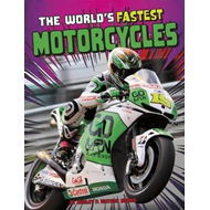 World's Fastest Motorcycles (BOK)
