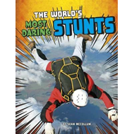 World's Most Daring Stunts (BOK)