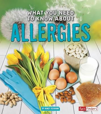 What You Need to Know about Allergies (BOK)